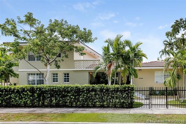 2700 SW 1 AV, Miami, FL 33129 (MLS #A10470053) :: Stanley Rosen Group