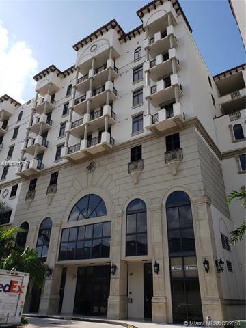 1805 Ponce De Leon Boulevard #521, Coral Gables, FL 33134 (MLS #A10470177) :: The Jack Coden Group