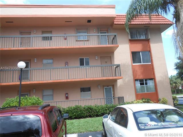 3100 Holiday Springs Blvd #201, Margate, FL 33063 (MLS #A10470306) :: Calibre International Realty