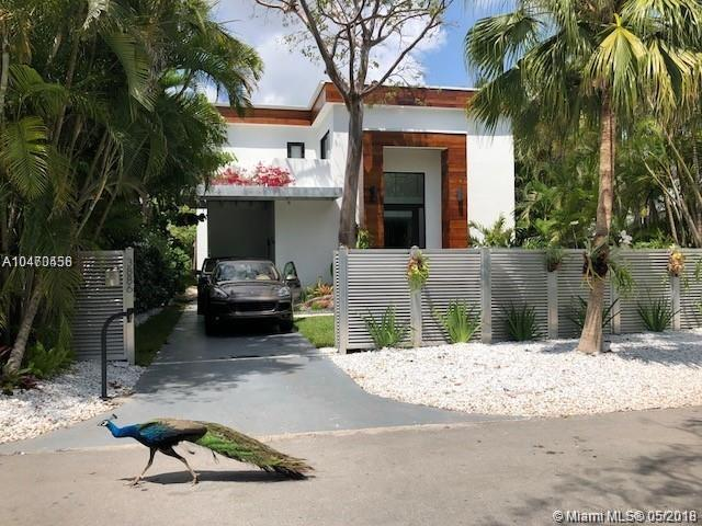 Miami, FL 33133 :: The Riley Smith Group