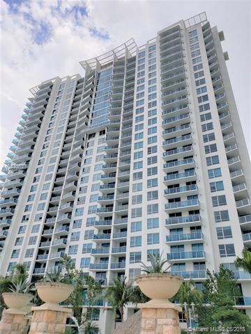 2641 N Flamingo Road 1507N, Sunrise, FL 33323 (MLS #A10470527) :: Melissa Miller Group