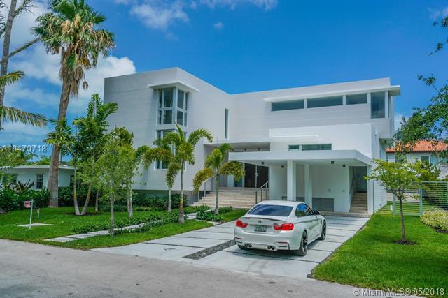 725 Woodcrest Road, Key Biscayne, FL 33149 (MLS #A10470718) :: The Riley Smith Group