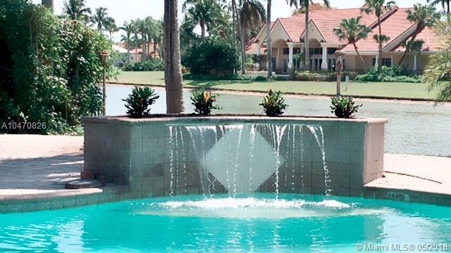 12583 Brookwood Ct, Davie, FL 33330 (MLS #A10470826) :: Green Realty Properties