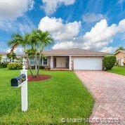 9053 NW 23rd Pl, Coral Springs, FL 33065 (MLS #A10470931) :: Calibre International Realty