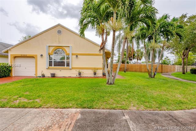 Cooper City, FL 33328 :: Green Realty Properties