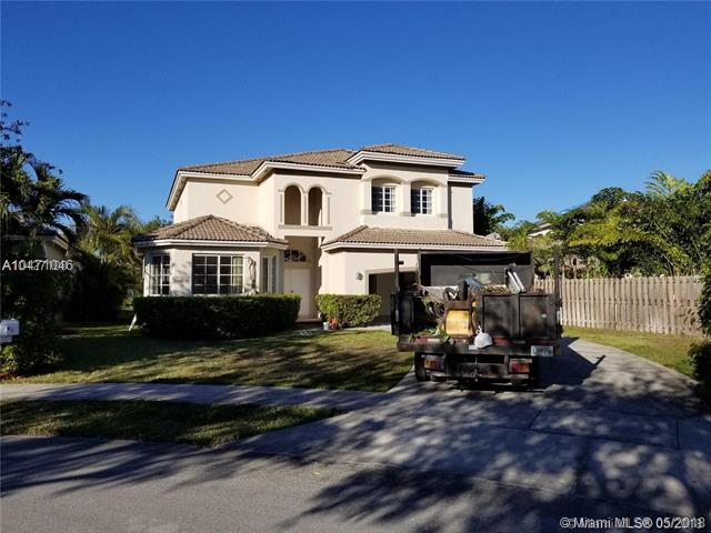 2917 Augusta Cir, Homestead, FL 33035 (MLS #A10471046) :: Green Realty Properties