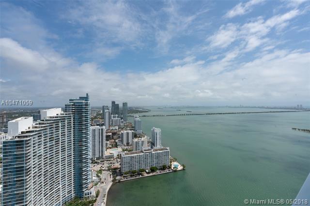 1900 N Bayshore Dr Ph4904, Miami, FL 33132 (MLS #A10471059) :: Green Realty Properties