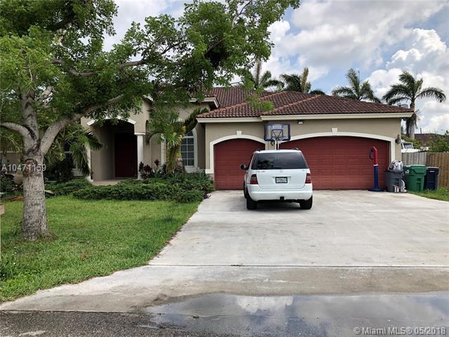 16981 SW 297th St, Homestead, FL 33030 (MLS #A10471159) :: Stanley Rosen Group