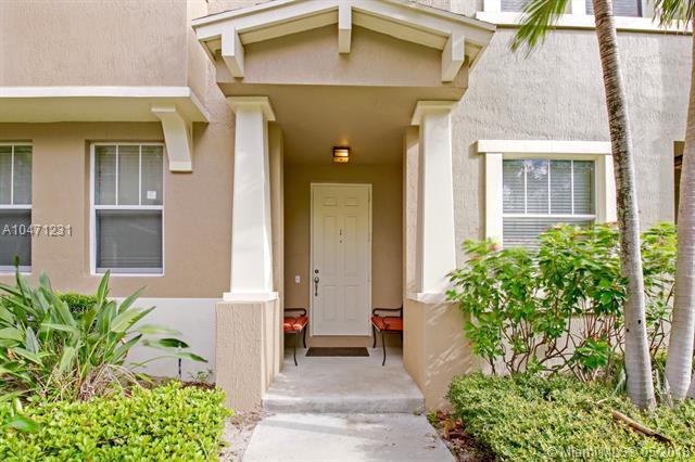 1710 Mission Ct #1, West Palm Beach, FL 33401 (MLS #A10471231) :: Prestige Realty Group