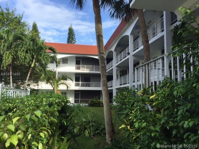 541 Blue Heron Dr #220, Hallandale, FL 33009 (MLS #A10471485) :: Green Realty Properties