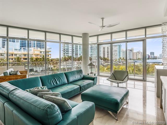 6101 Aqua Ave #401, Miami Beach, FL 33141 (MLS #A10471552) :: Miami Lifestyle