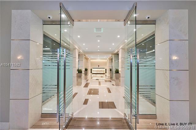 3832 NE 199th Ter #3832, Aventura, FL 33180 (MLS #A10471582) :: Green Realty Properties