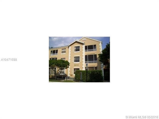2810 N Oakland Forest Dr #308, Oakland Park, FL 33309 (MLS #A10471598) :: Castelli Real Estate Services