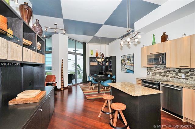 2001 Meridian Ave #425, Miami Beach, FL 33139 (MLS #A10471601) :: Keller Williams Elite Properties