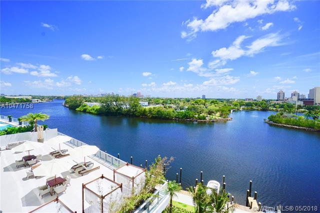 1180 N Federal Hwy #610, Fort Lauderdale, FL 33304 (MLS #A10471758) :: Stanley Rosen Group