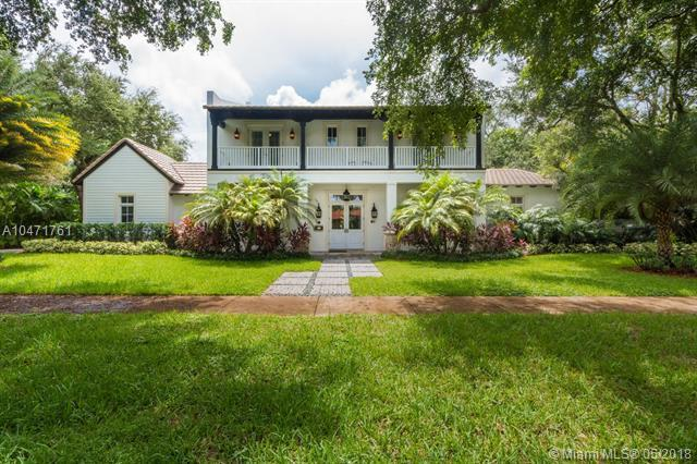 730 Calatrava Avenue, Coral Gables, FL 33143 (MLS #A10471761) :: Ray De Leon with One Sotheby's International Realty