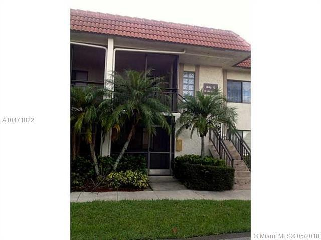 170 Lakeview Dr. #103, Weston, FL 33326 (MLS #A10471822) :: The Teri Arbogast Team at Keller Williams Partners SW