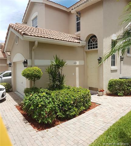 6576 Villa Sonrisa Dr #1225, Boca Raton, FL 33433 (MLS #A10471918) :: The Teri Arbogast Team at Keller Williams Partners SW