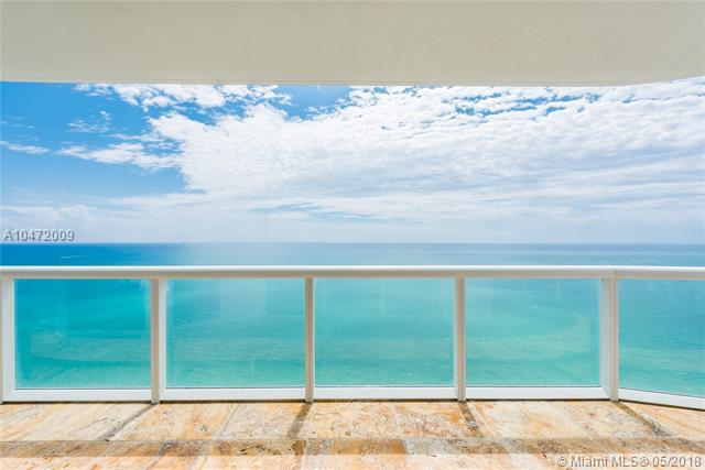 6365 Collins Ave #4003, Miami Beach, FL 33141 (MLS #A10472009) :: The Jack Coden Group