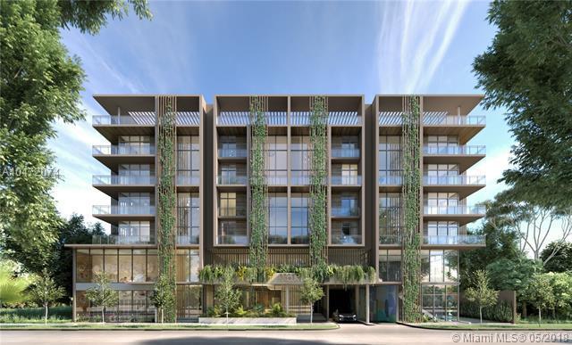3034 Oak Avenue #302, Miami, FL 33133 (MLS #A10472074) :: The Riley Smith Group