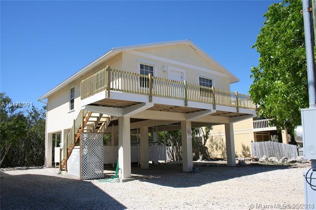 150 Peace Avenue, Other City - Keys/Islands/Caribbean, FL 33037 (MLS #A10472091) :: Stanley Rosen Group
