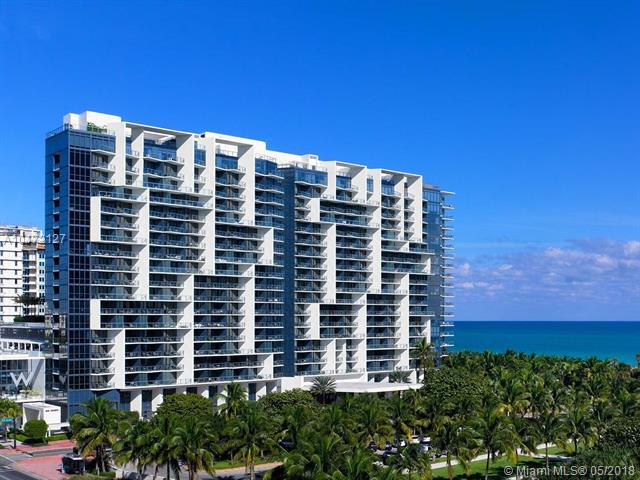 2201 Collins Ave #431, Miami Beach, FL 33139 (MLS #A10472127) :: Ray De Leon with One Sotheby's International Realty