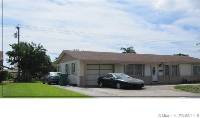 3430 E Avenue H  E, Riviera Beach, FL 33404 (MLS #A10472150) :: Stanley Rosen Group