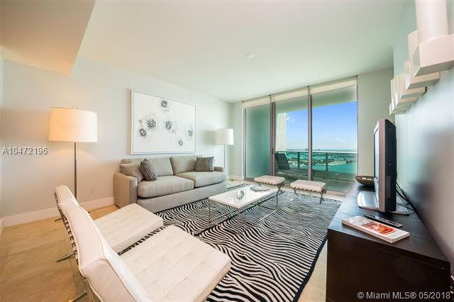 900 Biscayne Blvd #3702, Miami, FL 33132 (MLS #A10472196) :: Calibre International Realty