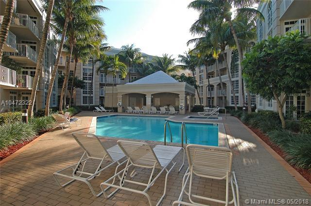 1280 S Alhambra Cr #1302, Coral Gables, FL 33146 (MLS #A10472322) :: Green Realty Properties