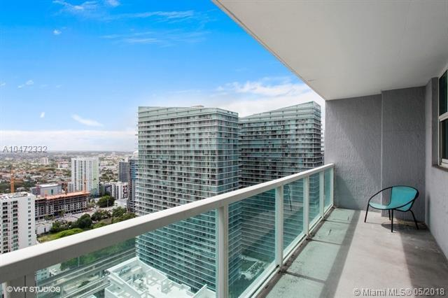 1250 S Miami Avenue #3203, Miami, FL 33130 (MLS #A10472332) :: Stanley Rosen Group