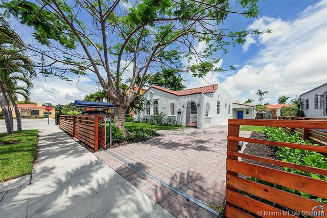 1683 SW 17th St, Miami, FL 33145 (MLS #A10472368) :: RE/MAX Presidential Real Estate Group