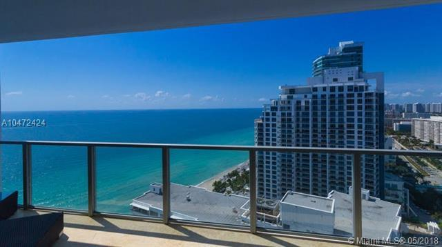 3101 Ocean Dr. #2703, Hollywood, FL 33019 (MLS #A10472424) :: Castelli Real Estate Services
