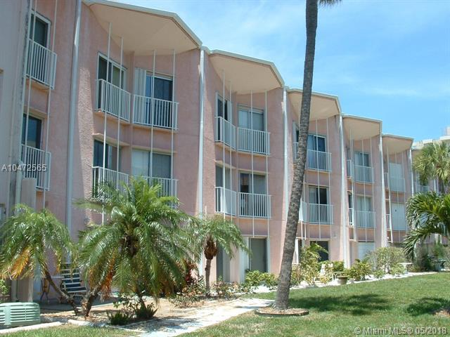 1967 S Ocean Blvd #207, Lauderdale By The Sea, FL 33062 (MLS #A10472565) :: Calibre International Realty