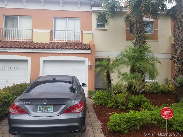 1405 NW 2nd Street #1405, Fort Lauderdale, FL 33311 (MLS #A10472623) :: Prestige Realty Group