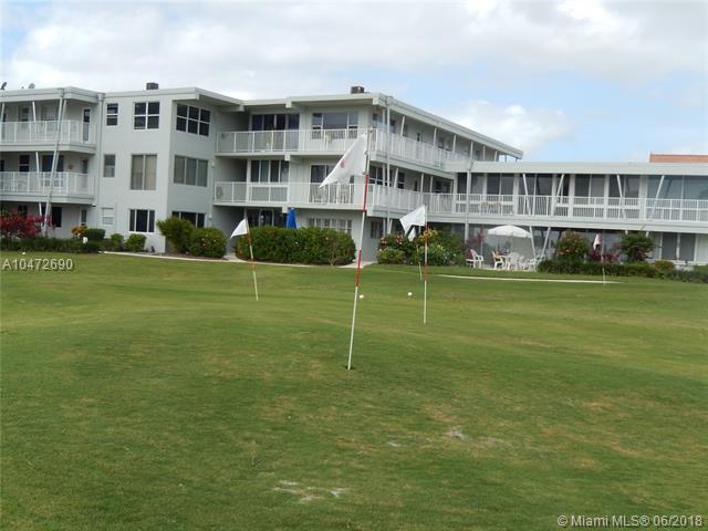 1221 Hillsboro Mile 46A, Hillsboro Beach, FL 33062 (MLS #A10472690) :: The Teri Arbogast Team at Keller Williams Partners SW