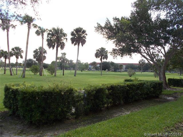 12701 SW 13th St 103F, Pembroke Pines, FL 33027 (MLS #A10472833) :: Green Realty Properties