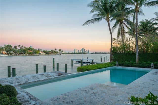 303 E Dilido Dr, Miami Beach, FL 33139 (MLS #A10472875) :: Miami Lifestyle