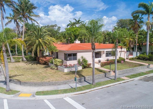 7280 NE 8th Ave, Miami, FL 33138 (MLS #A10472935) :: The Jack Coden Group