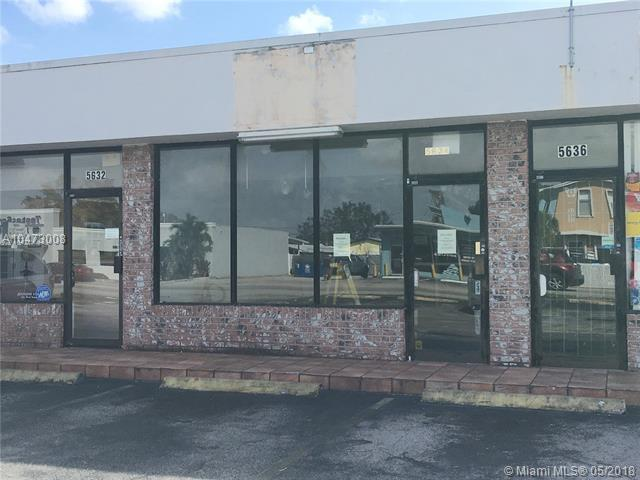 5634 Johnson Street, Hollywood, FL 33021 (MLS #A10473008) :: Green Realty Properties