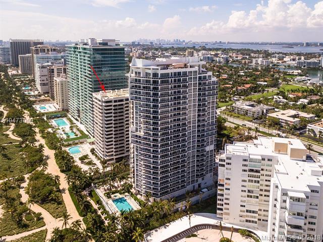 10205 Collins Ave #201, Bal Harbour, FL 33154 (MLS #A10473069) :: Keller Williams Elite Properties