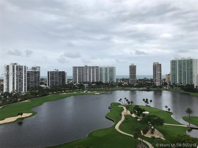 20355 NE 34th Ct #1829, Aventura, FL 33180 (MLS #A10473104) :: United Realty Group