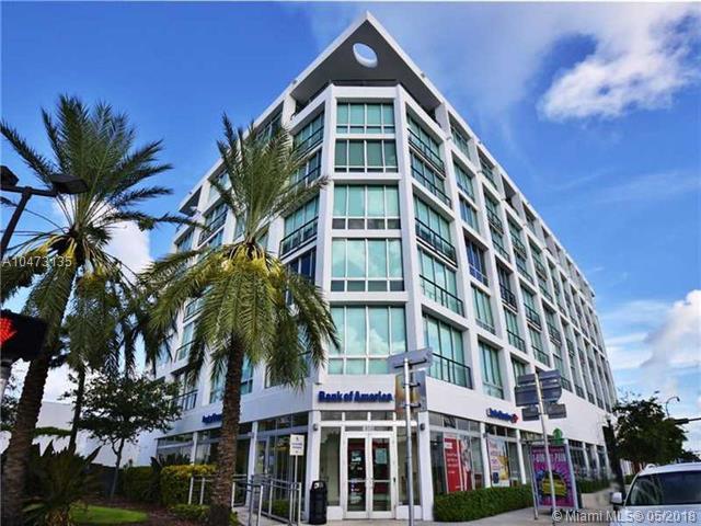 8101 Biscayne Blvd R-401, Miami, FL 33138 (MLS #A10473135) :: The Jack Coden Group