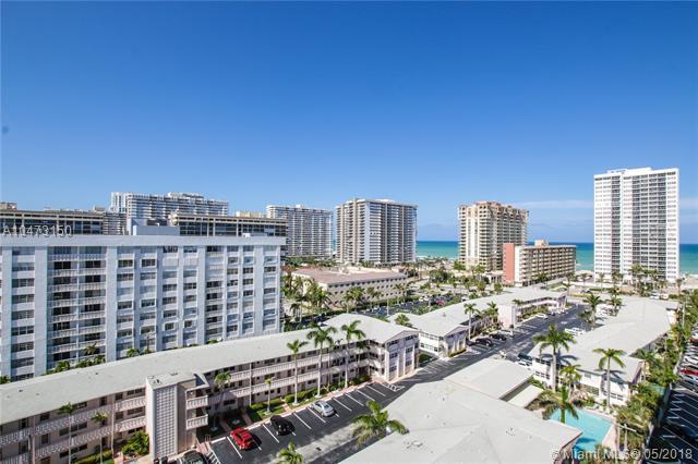 Hallandale, FL 33009 :: United Realty Group