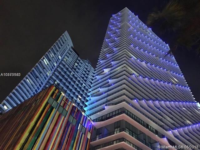 1300 S Miami Ave #4306, Miami, FL 33130 (MLS #A10473180) :: Keller Williams Elite Properties