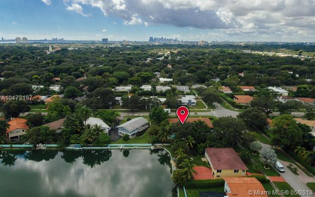 401 NE 103rd St, Miami Shores, FL 33138 (MLS #A10473197) :: The Jack Coden Group