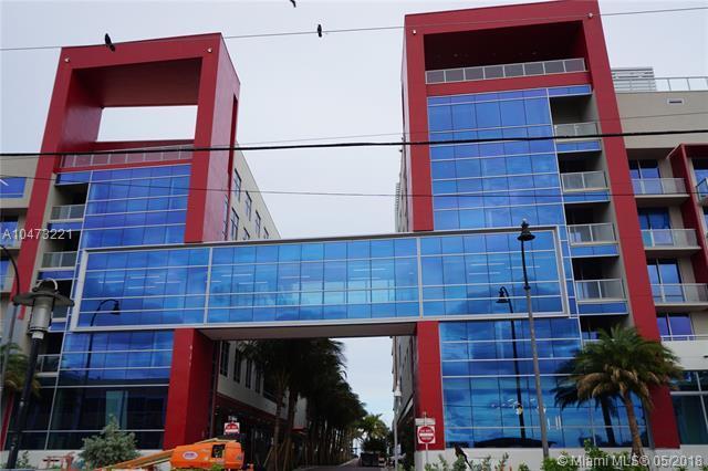 777 N Ocean Dr N521, Hollywood, FL 33019 (MLS #A10473221) :: Green Realty Properties