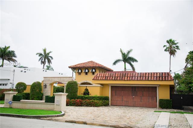 1080 NE 84th St, Miami, FL 33138 (MLS #A10473236) :: Green Realty Properties