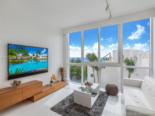 50 S Pointe Dr #604, Miami Beach, FL 33139 (MLS #A10473380) :: Keller Williams Elite Properties