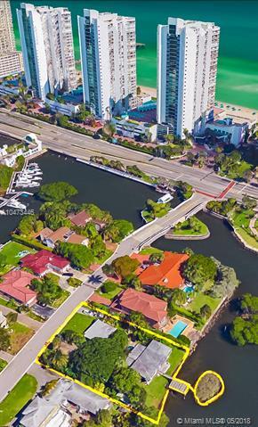 214 Atlantic, Sunny Isles Beach, FL 33160 (MLS #A10473446) :: Green Realty Properties