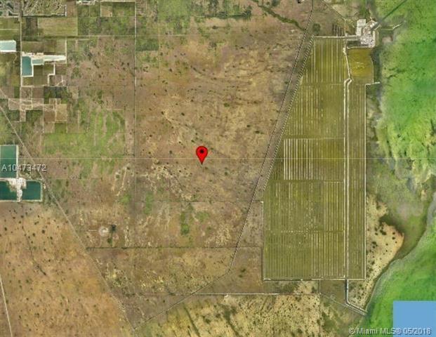 400 XX SW 122, Homestead, FL 33035 (MLS #A10473472) :: Green Realty Properties